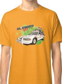 Ghostbustin' 911 Classic T-Shirt
