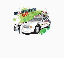 Ghostbustin' 911 Unisex T-Shirt