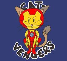 Iron Cat Unisex T-Shirt