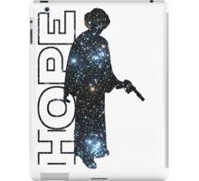 Princess Leia and Hope iPad Case/Skin