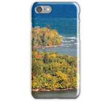 Au Sable Point Lighthouse iPhone Case/Skin