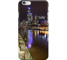 Melbourne South bank iPhone Case/Skin