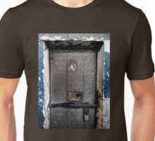 Doors of the World Series #42 Unisex T-Shirt