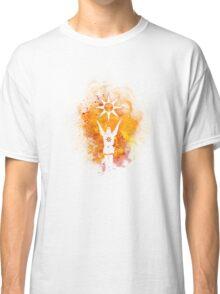Praise the sun Art Classic T-Shirt