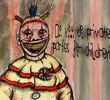 Twisty with quote  by billyfalcon