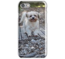 Sandy.. Such A Sweetie. iPhone Case/Skin