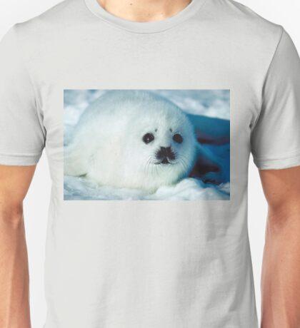 Cute Seal Unisex T-Shirt