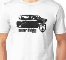 Volkswagen MK2 Unisex T-Shirt