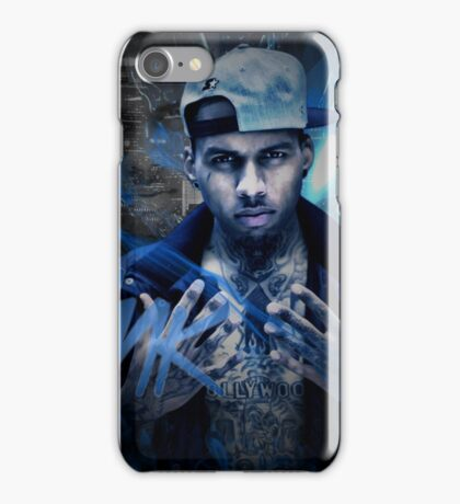 kid ink tour date time 2016 ma3 iPhone Case/Skin