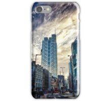 London Bishopsgate Beauty iPhone Case/Skin
