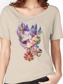 Birth and Death Women's Relaxed Fit T-Shirt