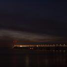 Bridge Reflections  by yampy