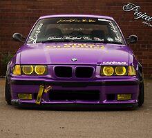 BMW E36 by B1MM3R