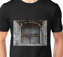 Doors of the World Series #45 Unisex T-Shirt