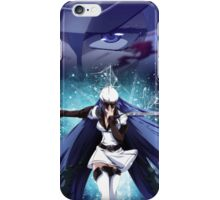General Esdeath iPhone Case iPhone Case/Skin