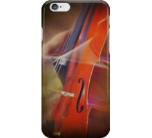 Sweet Cello Music iPhone Case/Skin