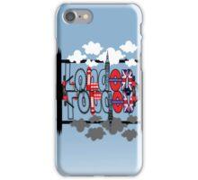 London iPhone Case/Skin