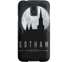 Gotham Moon Samsung Galaxy Case/Skin
