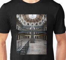 Doors of the World Series #46 Unisex T-Shirt