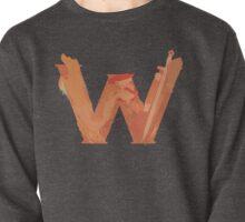Weasley Wizardy Pullover