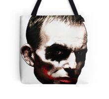 Abbott is a Joker Tote Bag