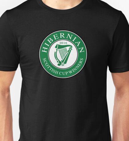 Hibernian Unisex T-Shirt