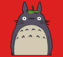 Totoro - Big Totoro is big Baby Tee