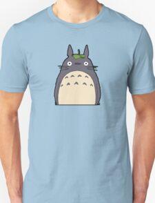 Totoro - Big Totoro is big Unisex T-Shirt