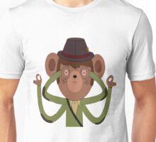 Party Pat Enlightenment  Unisex T-Shirt