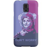 Bill Bear Murray Samsung Galaxy Case/Skin