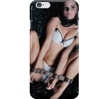 Combo Irons iPhone Case/Skin