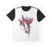 Darkest Wine Graphic T-Shirt