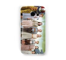 Pennywise in The Sound of Music Samsung Galaxy Case/Skin