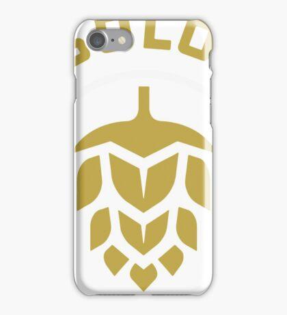 Hopsologist Craft Beer Brewer iPhone Case/Skin