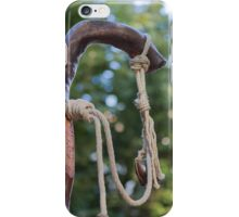 old medieval objects iPhone Case/Skin