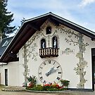 Nice time in Titisee - Germany by Arie Koene