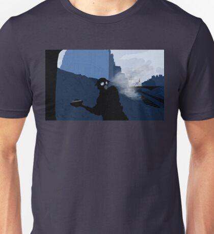 Amiens Trouble Unisex T-Shirt