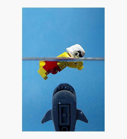 Star-Jaws Photographic Print