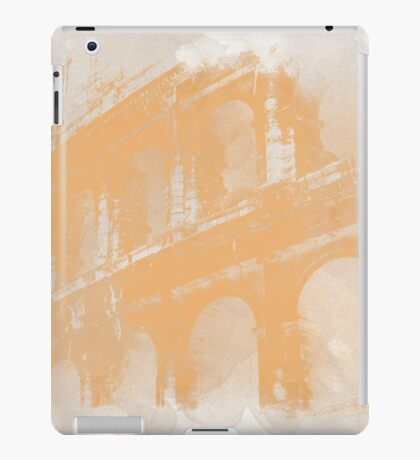 Rome - Colosseum iPad Case/Skin