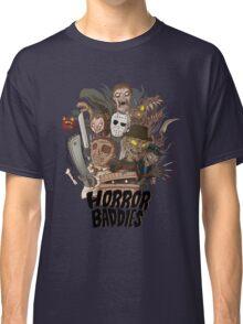 Horror Baddies Classic T-Shirt