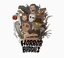 Horror Baddies Unisex T-Shirt