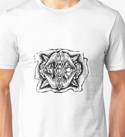 Gothic Fantasy Unisex T-Shirt