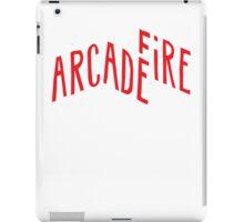 Arcade Fire iPad Case/Skin
