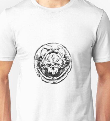 Gothic Logo Unisex T-Shirt