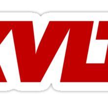 KVLT Sticker