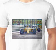 Renault f1  Unisex T-Shirt
