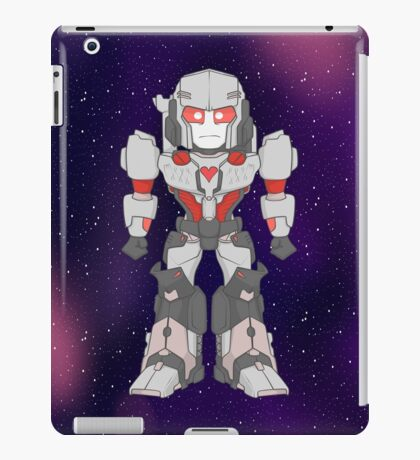 Megatron S2 iPad Case/Skin