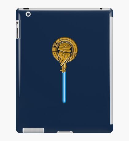 Hand of the Jedi iPad Case/Skin