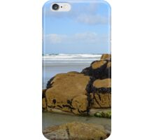 Anagry Beach, Co. Donegal. 3 iPhone Case/Skin