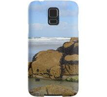 Anagry Beach, Co. Donegal. 3 Samsung Galaxy Case/Skin